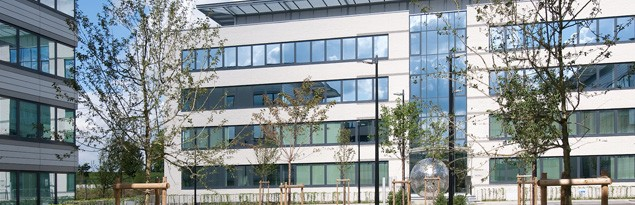 BUY or rent a corporate building in Walloon Brabant