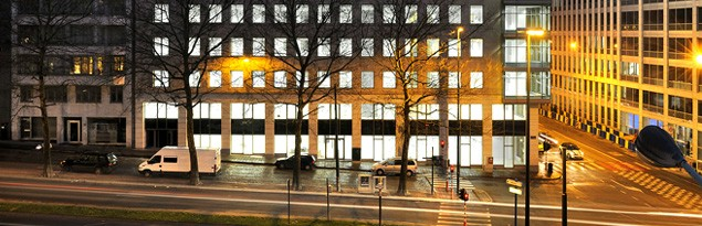 Rent or buy a corporate property in Brussels area