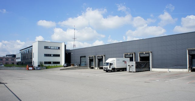 Looking for warehouse to buy or rent in Walloon Brabant