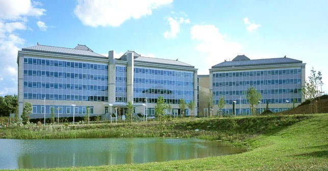 Offices to buy or to rent in Walloon Brabant